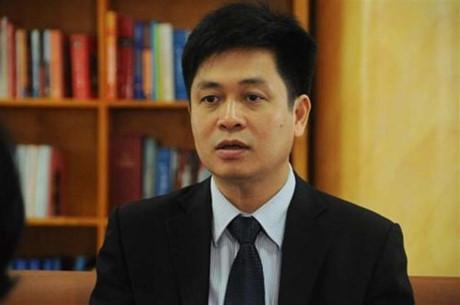 Ông Nguyễn Xuân Thành, Phó vụ trưởng Vụ Giáo dục Trung học (Bộ GD&ĐT)
